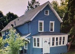 Pre Foreclosure in Syracuse 13207 MAY AVE - Property ID: 1318421459
