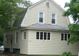 Pre Foreclosure in East Syracuse 13057 FREMONT RD - Property ID: 1318422778