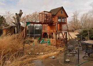 Pre Foreclosure in Albuquerque 87112 LUTHY CIR NE - Property ID: 1318561613