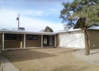 Pre Foreclosure in Albuquerque 87112 BALDWIN AVE NE - Property ID: 1318594907