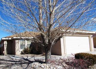 Pre Foreclosure in Albuquerque 87121 SCOTTISH BROOM RD SW - Property ID: 1318600145