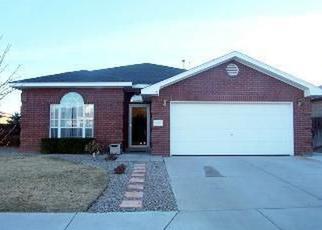 Pre Foreclosure in Albuquerque 87120 LA VENITA AVE NW - Property ID: 1318612414