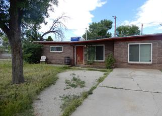 Pre Foreclosure in Albuquerque 87112 LOVE AVE NE - Property ID: 1318620742