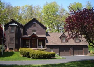 Pre Foreclosure in Meriden 06450 AMITY ST - Property ID: 1318735939