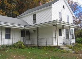 Pre Foreclosure in Belchertown 01007 DEPOT ST - Property ID: 1318762642