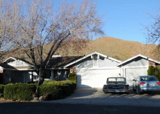 Pre Foreclosure in Reno 89523 GOOSEBERRY DR - Property ID: 1318782794