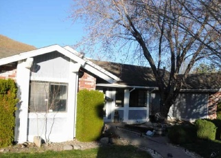 Pre Foreclosure in Reno 89523 GOOSEBERRY DR - Property ID: 1318782794