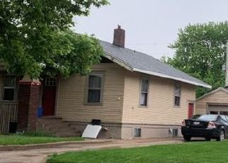 Pre Foreclosure in Grand Island 68803 N BROADWELL AVE - Property ID: 1318789352