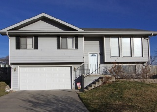 Pre Foreclosure in Lincoln 68522 TIMBER RIDGE CIR - Property ID: 1318794165