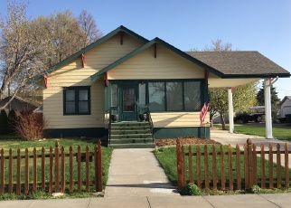 Pre Foreclosure in Sidney 69162 MAPLE ST - Property ID: 1318797682