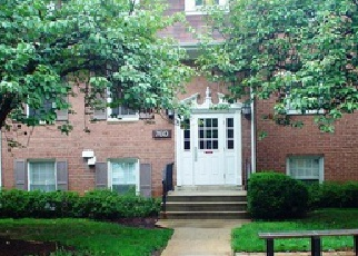 Pre Foreclosure in Gaithersburg 20878 QUINCE ORCHARD BLVD - Property ID: 1318801624