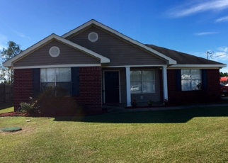 Pre Foreclosure in Mobile 36695 HARDEN CT - Property ID: 1318846287