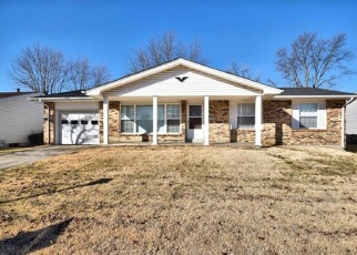 Pre Foreclosure in Saint Charles 63301 CANARY LN - Property ID: 1318856361