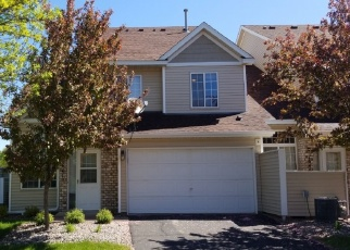 Pre Foreclosure in Shakopee 55379 BOULDER PT - Property ID: 1318896216