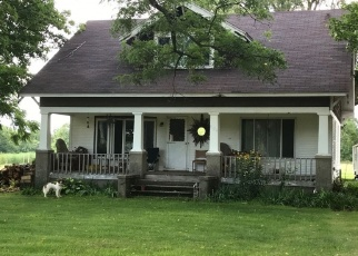 Pre Foreclosure in Hart 49420 E THISTLE RD - Property ID: 1318929511