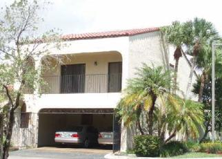 Pre Foreclosure in Miami 33178 ESTEPONA AVE - Property ID: 1318983827