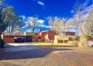 Pre Foreclosure in Grand Junction 81505 MUSIC LN - Property ID: 1319055650