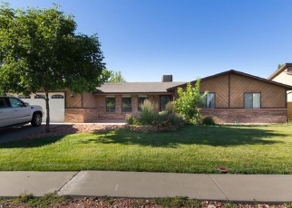 Pre Foreclosure in Grand Junction 81506 HAWTHORNE AVE - Property ID: 1319059140