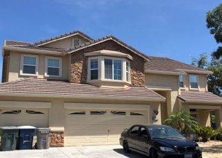 Pre Foreclosure in Los Banos 93635 POPLAR CT - Property ID: 1319065726