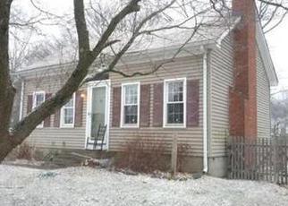 Pre Foreclosure in Attleboro 02703 NEWPORT AVE - Property ID: 1319073611