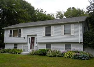 Pre Foreclosure in Fairhaven 02719 BABBITT ST - Property ID: 1319087619