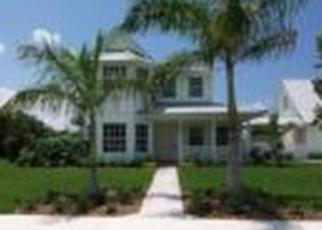 Pre Foreclosure in Stuart 34997 SE POMPANO TER - Property ID: 1319102958