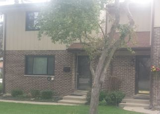 Pre Foreclosure in Palatine 60067 E RIMINI CT - Property ID: 1319190991
