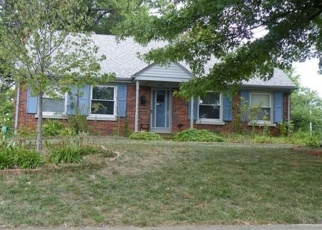 Pre Foreclosure in Lexington 40503 HILL N DALE RD - Property ID: 1319210247