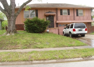 Pre Foreclosure in Kansas City 66112 N 77TH ST - Property ID: 1319336384