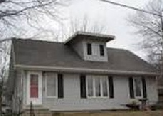Pre Foreclosure in Sioux City 51106 S LINN ST - Property ID: 1319401197
