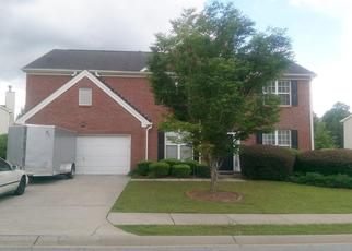 Pre Foreclosure in Atlanta 30349 HILLTOP WAY - Property ID: 1319604873