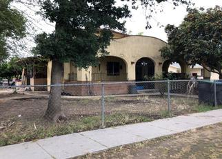 Pre Foreclosure in Del Rey 93616 MORRO AVE - Property ID: 1319605299