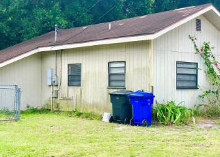 Pre Foreclosure in Gibsonton 33534 DAVIS ST - Property ID: 1319626323