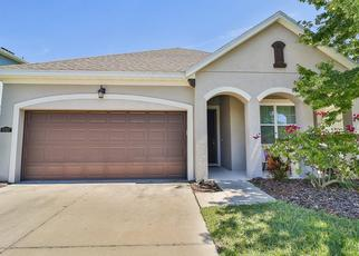 Pre Foreclosure in Tampa 33635 QUIET FOREST DR - Property ID: 1319640335