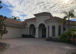 Pre Foreclosure in Tampa 33626 ROYCE WATERFORD CIR - Property ID: 1319667946