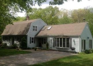 Pre Foreclosure in Putnam 06260 ELVIRA HTS - Property ID: 1319886935
