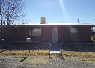 Pre Foreclosure in Bisbee 85603 DOROTHY DR - Property ID: 1319898298