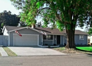 Pre Foreclosure in Citrus Heights 95621 NAVION DR - Property ID: 1319920645