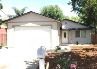 Pre Foreclosure in Sacramento 95833 AMERICAN AVE - Property ID: 1319949557