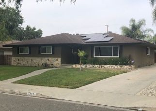 Pre Foreclosure in Pomona 91768 YORBA DR - Property ID: 1319967509