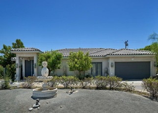 Pre Foreclosure in Palm Springs 92262 NICOLA RD W - Property ID: 1319969702
