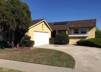 Pre Foreclosure in San Diego 92114 ALVIN ST - Property ID: 1319977589