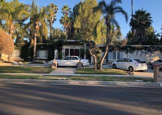 Pre Foreclosure in Northridge 91325 GLEDHILL ST - Property ID: 1319986337