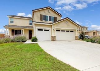 Pre Foreclosure in Sun City 92585 EMPEROR RD - Property ID: 1319994216