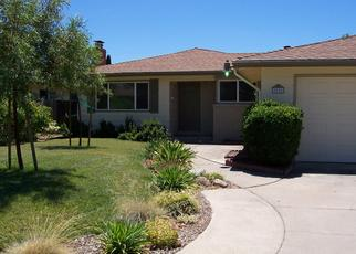 Pre Foreclosure in Orangevale 95662 PERSHING AVE - Property ID: 1320022695