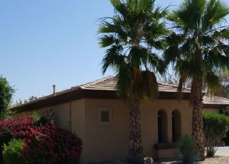 Pre Foreclosure in Goodyear 85395 W CLARENDON AVE - Property ID: 1320078311
