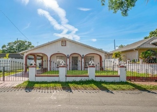 Pre Foreclosure in Tampa 33614 N GRADY AVE - Property ID: 1320104593