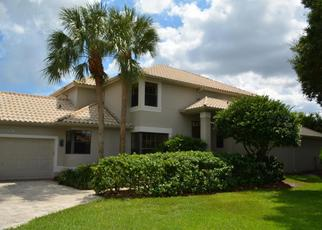 Pre Foreclosure in Boca Raton 33496 NW 63RD ST - Property ID: 1320158915