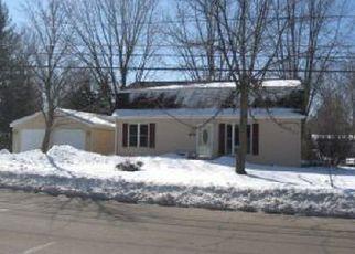 Pre Foreclosure in Shawano 54166 E LIEG AVE - Property ID: 1320331912