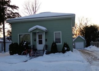 Pre Foreclosure in Stevens Point 54481 PLOVER ST - Property ID: 1320340213